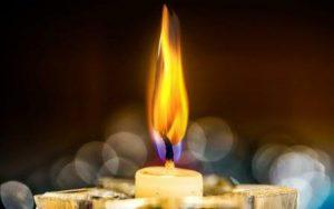 Магия огня. Свечи. Конструктор свечей.
